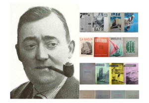 Irene Lund: Pierre-Louis Flouquet: Reviewer, Promotor and Critic of Belgian Architecture and Design (1932 – 1967)