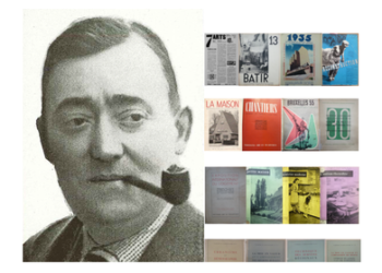 Pierre-Louis Flouquet: Reviewer, Promotor and Critic of Belgian Architecture and Design (1932 – 1967)