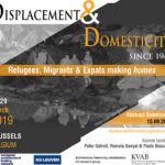 Displacement & Domesticity: Working Paper Series