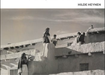 Hilde Heynen's book on Sibyl Moholy-Nagy