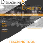 Displacement & Domesticity: Teaching tool