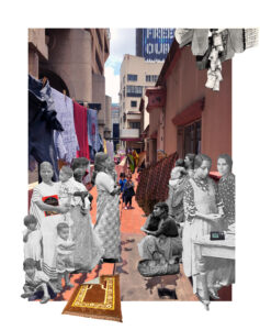 Amina Kaskar: Afro-Indo Agendas: South Asian female migration to South Africa and the shaping of urban space